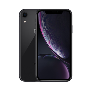 Apple(苹果)iPhone-XR-黑色-新款