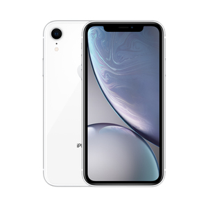 Apple(苹果)iPhone-XR-白色-新款