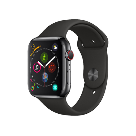 苹果Apple-Watch-Seris4-GPS智能手表