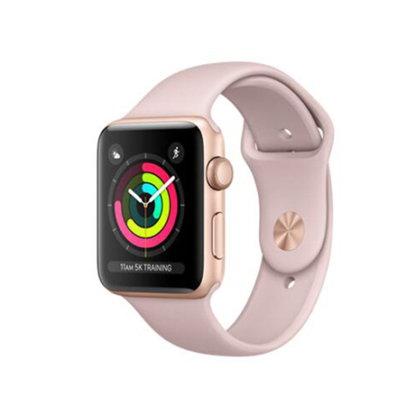 苹果APPLE-WATCH3智能手表